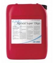 AGROCID SUPER OLIGO - 25KG