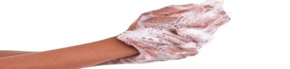Nettoyage de vos mains - Gants - Gel hydroalcoolique