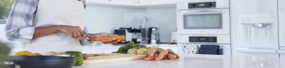Nécessaire de nettoyage de votre cuisine