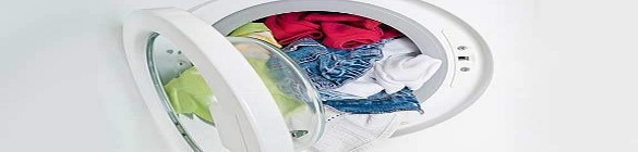 Nettoyage de produits textiles ménagers